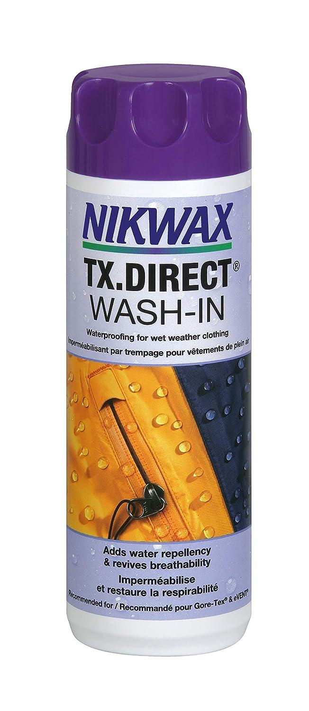 Nikwax TX. Direct Wash-in Waterproofing