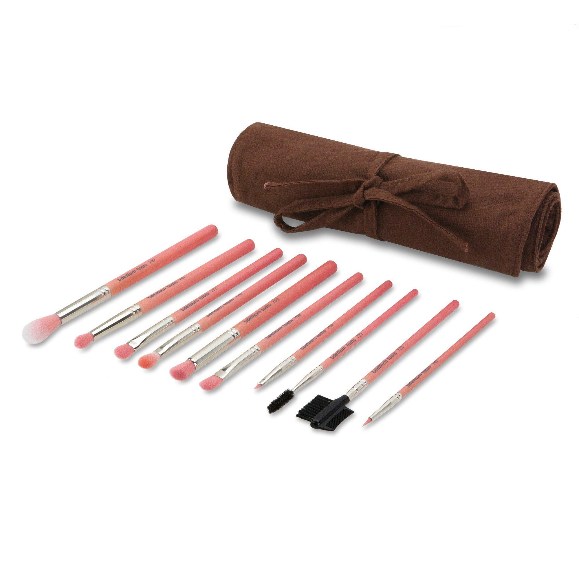 Bdellium Tools Bambu Eyes Only Set, Pink
