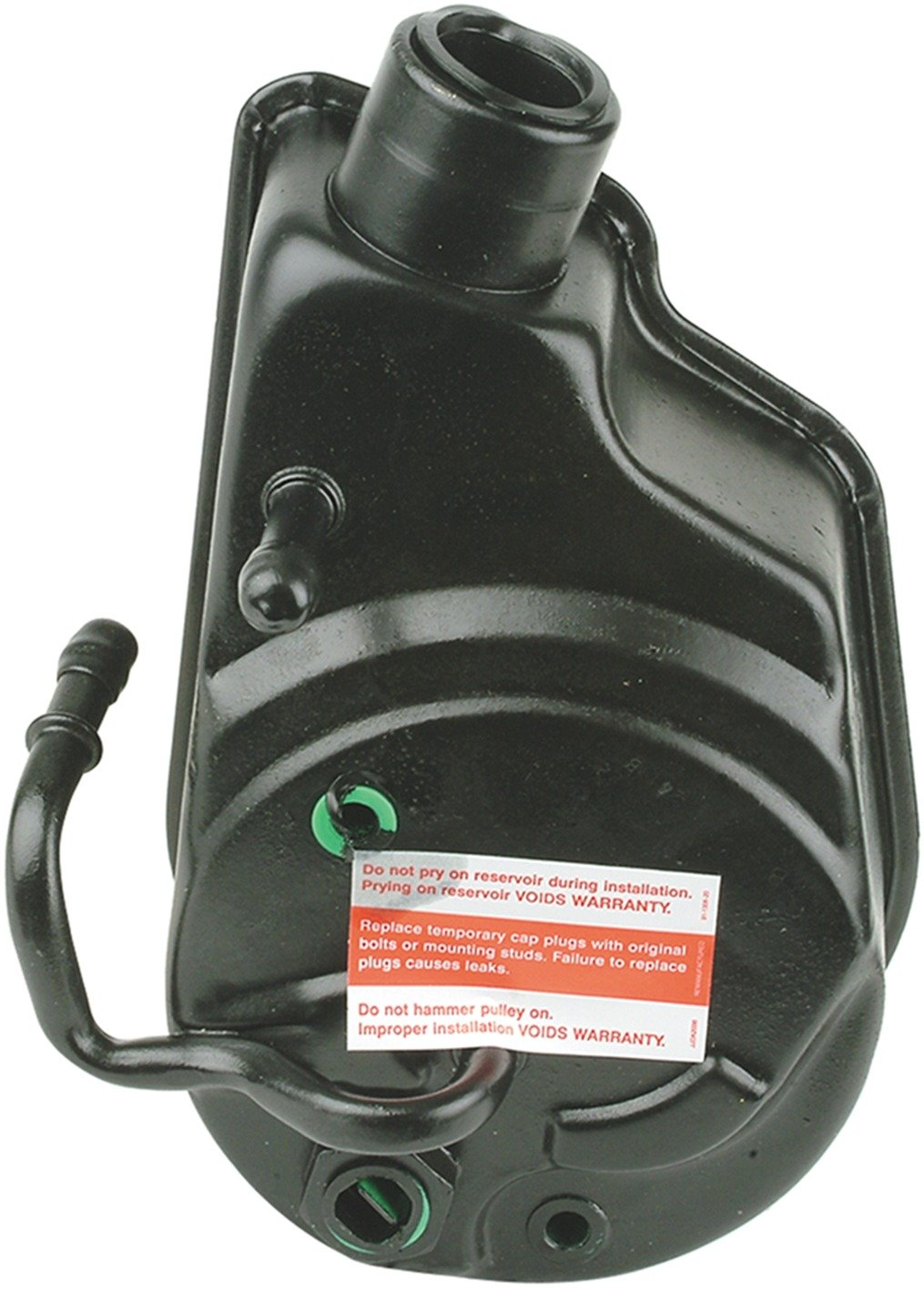 Cardone 20-8757 Remanufactured Domestic Power Steering Pump