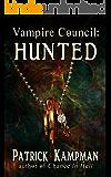 Vampire Council: Hunted