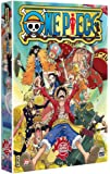 One Piece - L'île des Hommes Poissons - Coffret 1