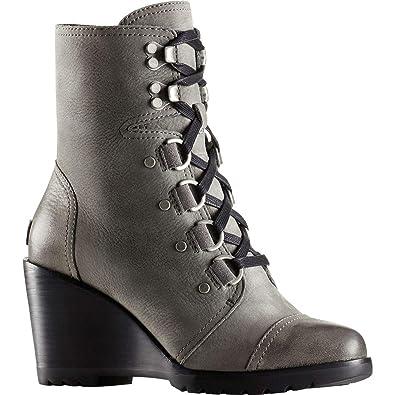 39d3ff51ec0 SOREL Women s After Hours Lace Up Boots