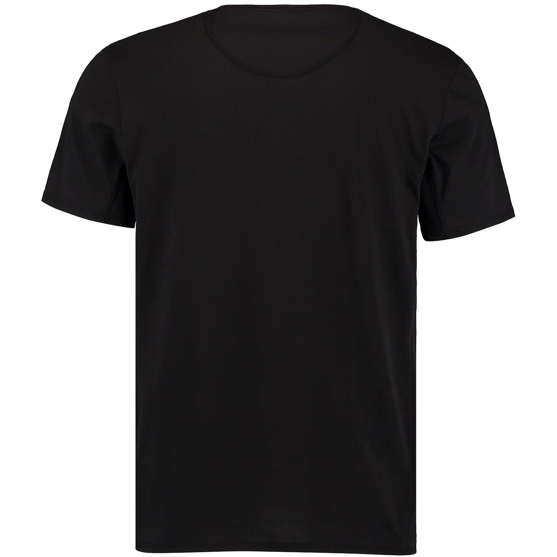 39df27ec49 O'Neill Men's Beyond Hybrid T-Shirt: Oneill: Amazon.co.uk: Sports & Outdoors