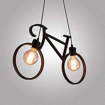 XQY Lámpara de Techo para Sala de Estar, lámpara Colgante ...