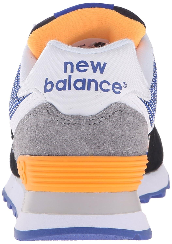 New Balance Kvinners 574 Mote Joggesko I95H5kcoM
