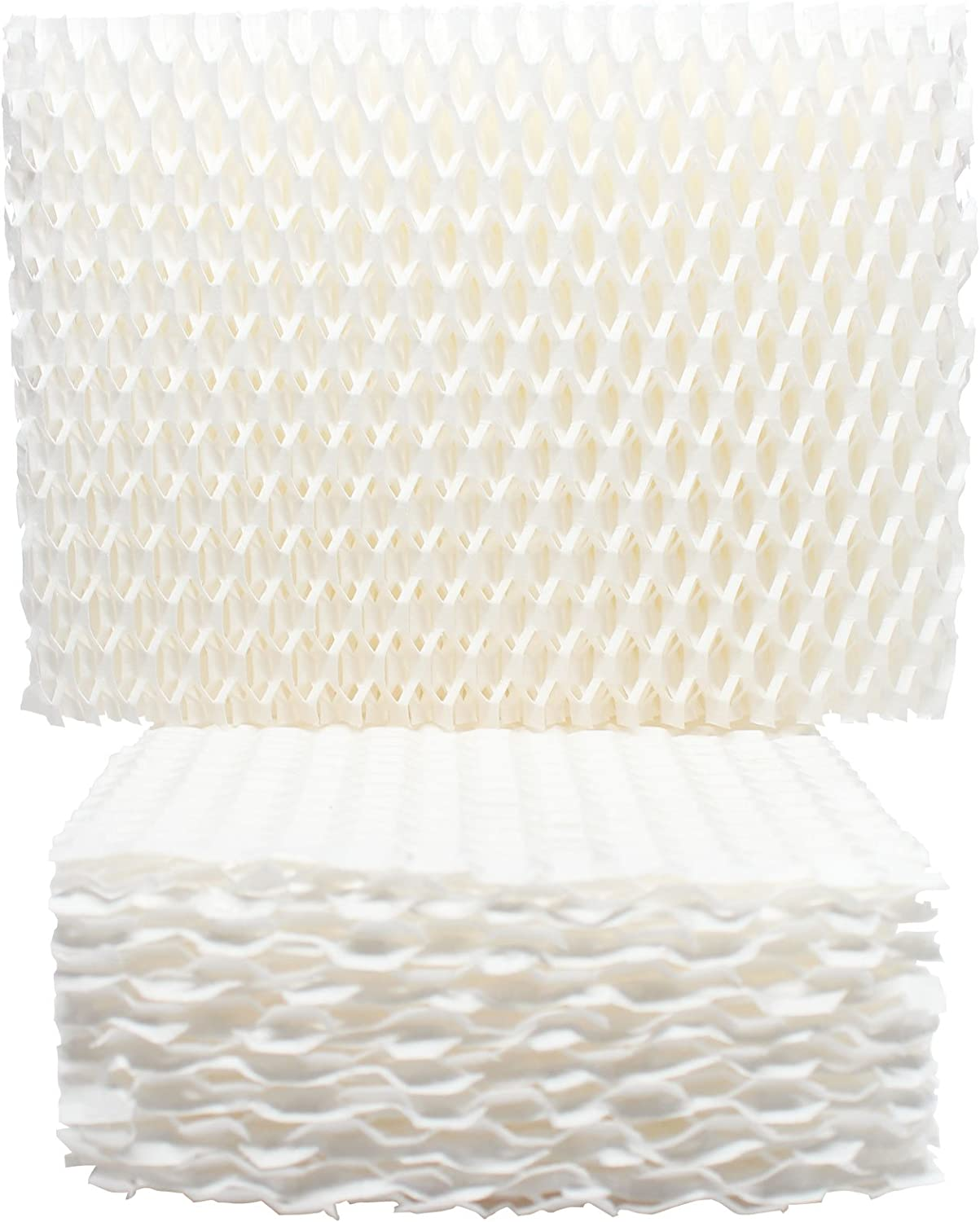 Upstart Battery 2-Pack Replacement for Graco Cool Mist Humidifier 1.5 Gallon Humidifier Filter - Compatible with Graco 2H001 Air Filter