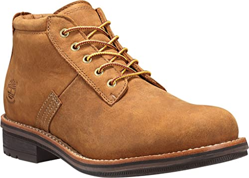 Amazon Pelle Polacchine Timberland In Grano Uomo it Westbank 7gtxqxY5w