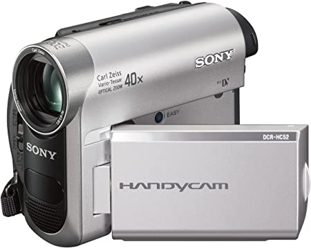 DCR-HC54 Handycam Camcorder Battery Pack for Sony DCR-HC51 DCR-HC53 DCR-HC52