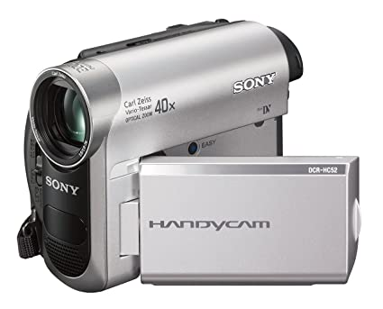 SONY DCR-L1 CAMCORDER USB WINDOWS 10 DRIVERS