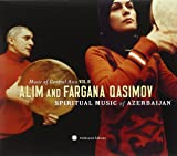 Music Of Central Asian, Vol. 6: Alim and Fargana