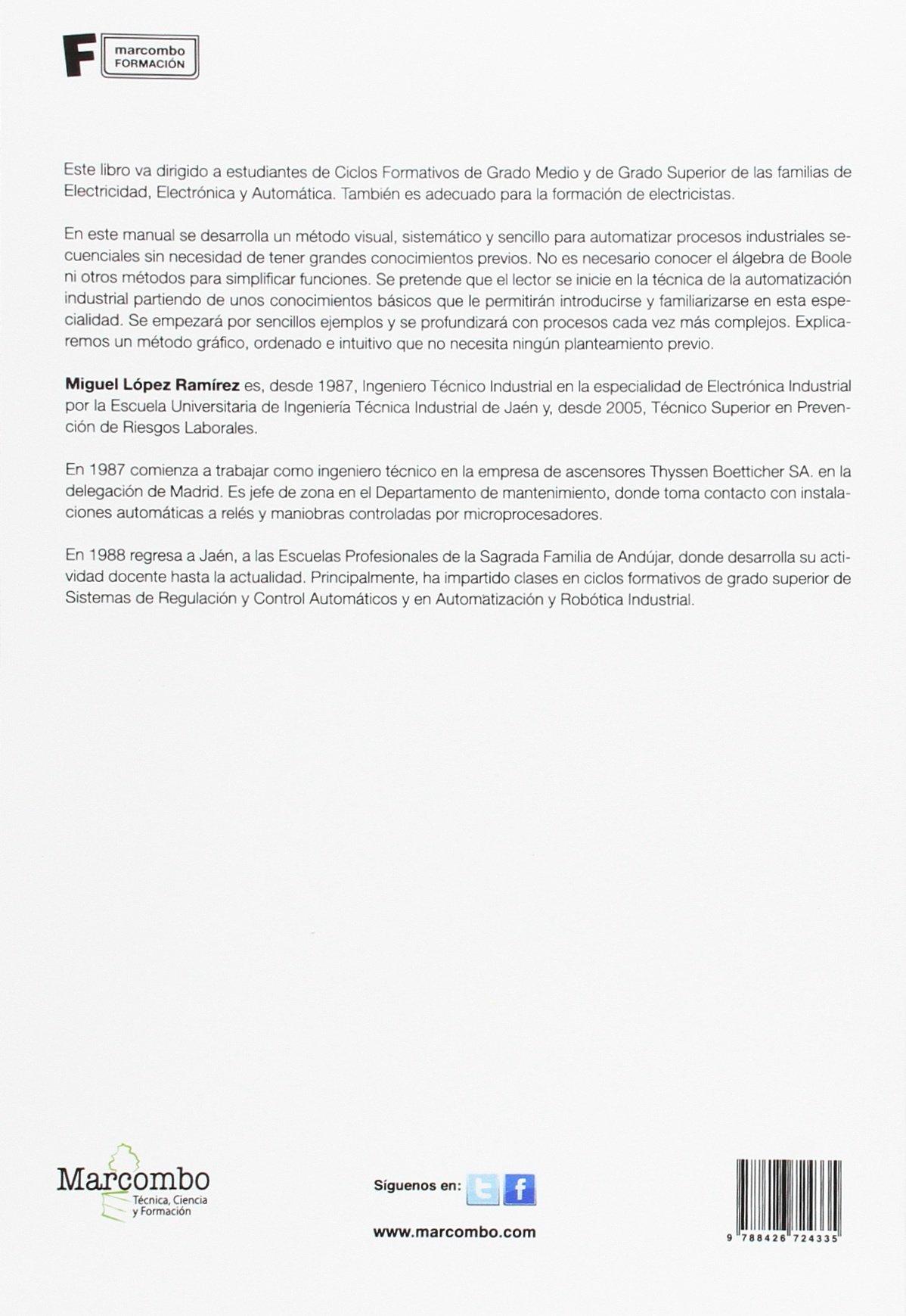Amazon Fr Iniciación A La Automatización Mediante