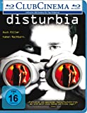 Disturbia [Blu-ray]