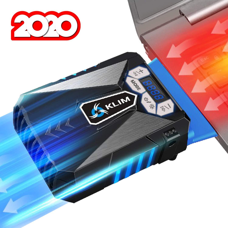 KLIM™ Cool – Ventilador de Alto Rendimiento para una rápida ...