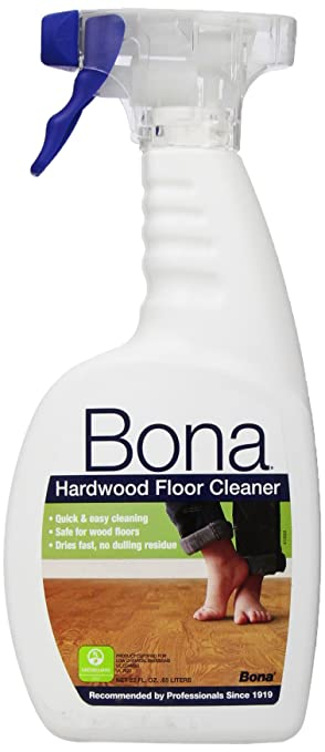 Amazon Bona Hardwood Floor Cleaner Spray 22 Oz Health