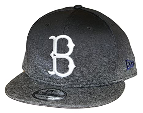 9a06548542a Image Unavailable. Image not available for. Color  New Era Brooklyn Dodgers  9FIFTY MLB Cooperstown Shadow Fade Snapback Hat
