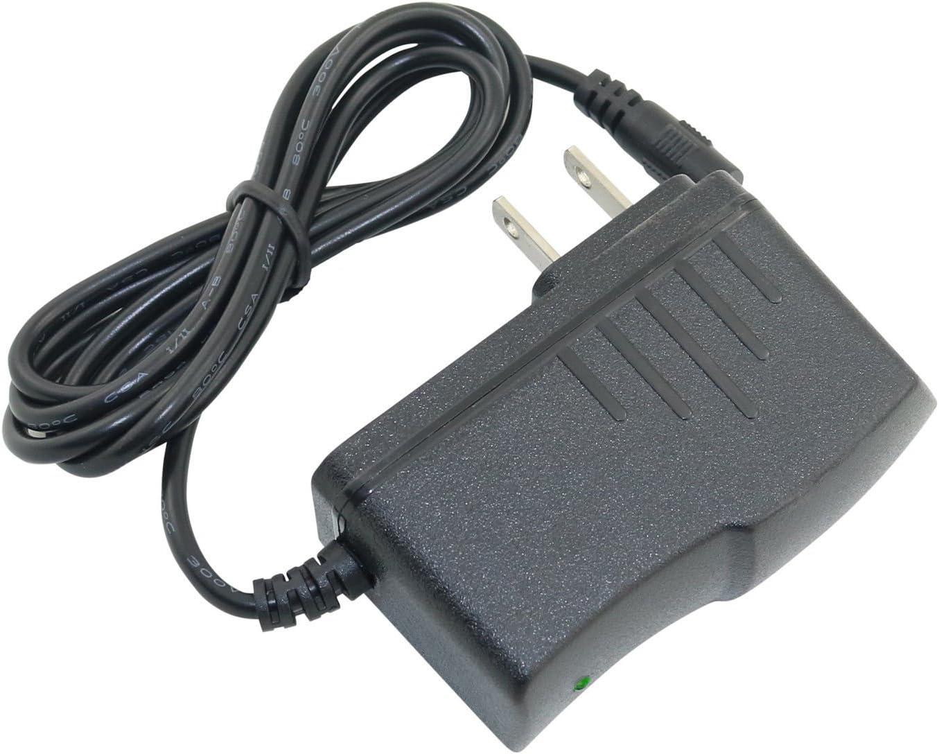 Ladegerät für Casio CTK-800 Keyboard 9V Netzteil