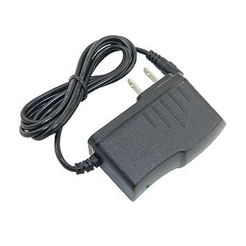 AC Adapter Power Supply for Casio Keyboard CTK-540 CTK-541 CTK-551 WK-200