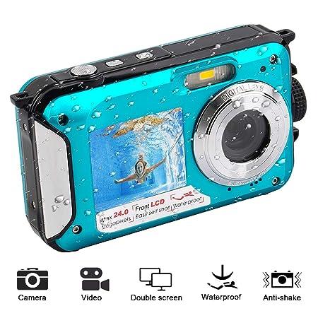 The 8 best waterproof digital cameras under 200