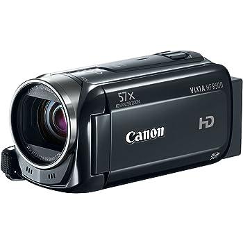 amazon com canon vixia hf m300 full hd flash memory camcorder rh amazon com Canon VIXIA HF G10 Canon Vixia HF10 Manual