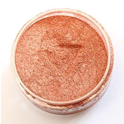 Rolkem Special Blend Super Rose Gold Metallic Luxury Lustre Dusting Powder 10ml Cake Decorating Sugarcraft