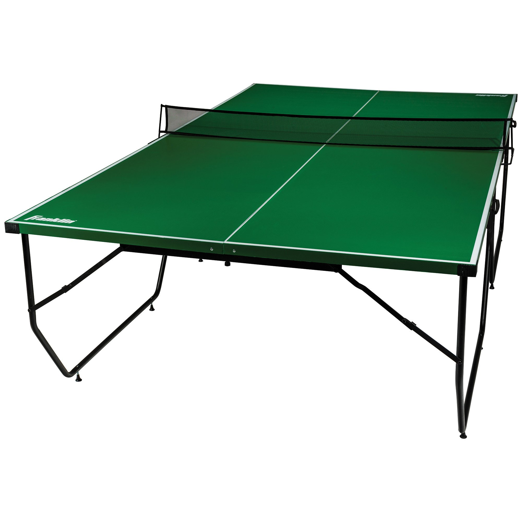 Franklin Sports Table Tennis Table - 9' x 5'
