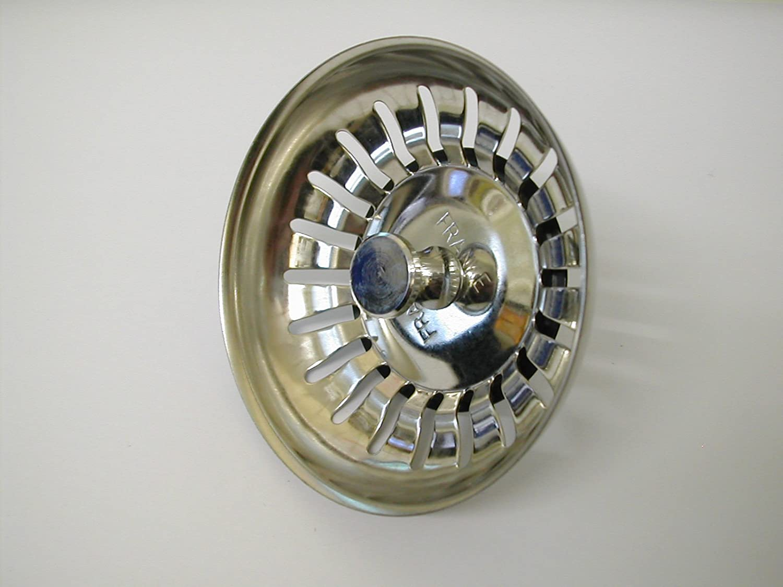 Franke / Lira Basket Plug: Amazon.co.uk: DIY & Tools