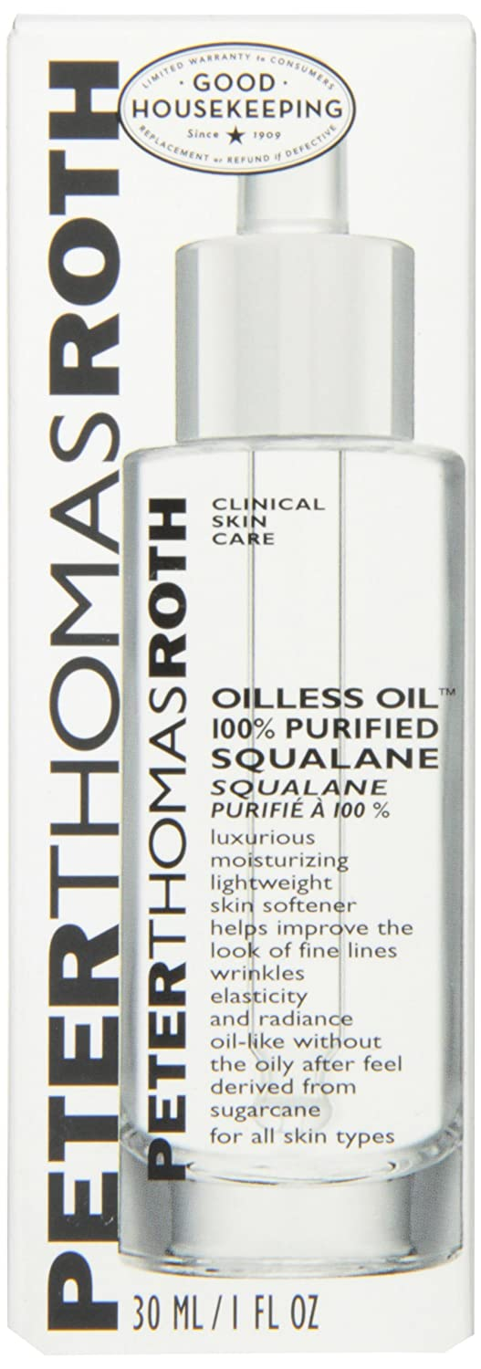 Peter Thomas Roth 100 Percent Purified Squalane Oilless Oil, 1.0 Fluid Ounce Setaf_mx_75