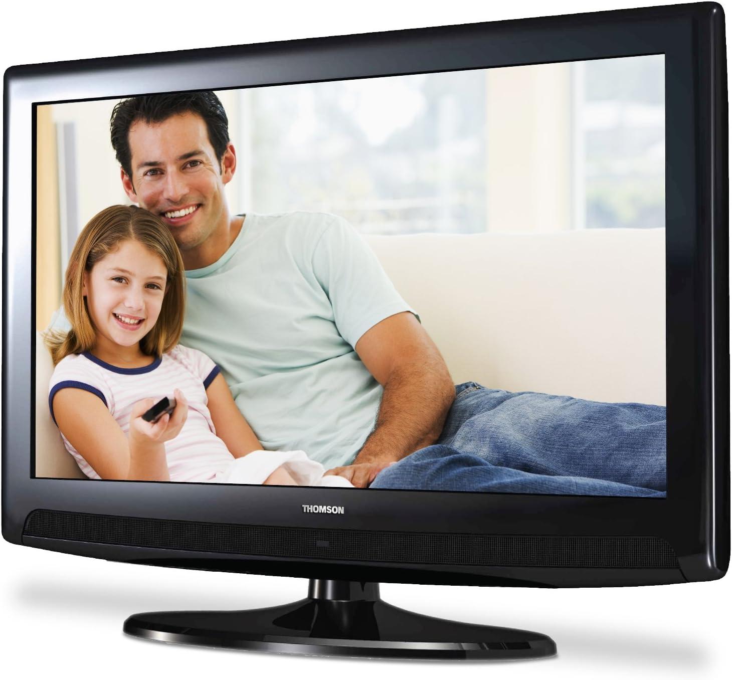 Thomson 32 HR 3234- Televisión HD, Pantalla LCD 32 pulgadas: Amazon.es: Electrónica