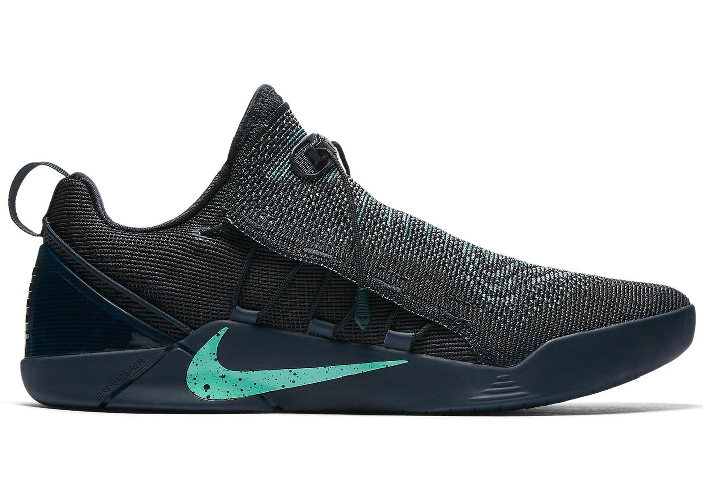 NIKE Men's Kobe A.D. NXT AD, Mambacurial FC Barcelona College Navy Igloo, 14 M US