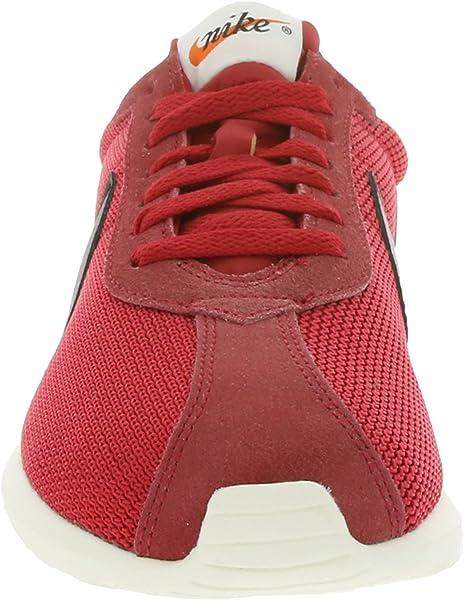 low priced de4cc 10e24 Nike Roshe LD-1000, Zapatillas de Running para Hombre, Rojo (Gym Red.  Atrás. Pulsa ...