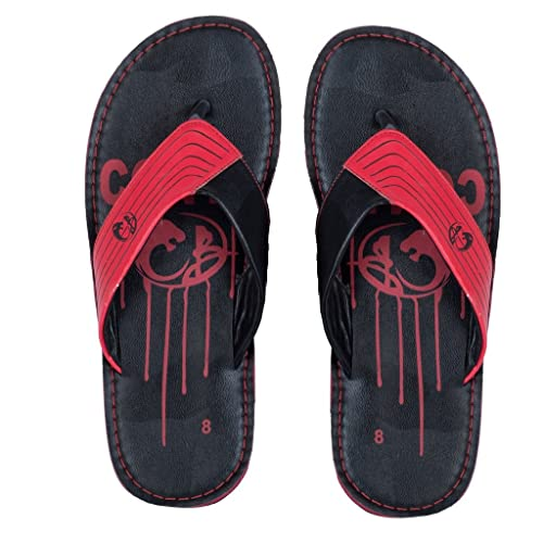 9e7df8193 Contablue Trendy Voyage Flip Flops available at Amazon for Rs.799
