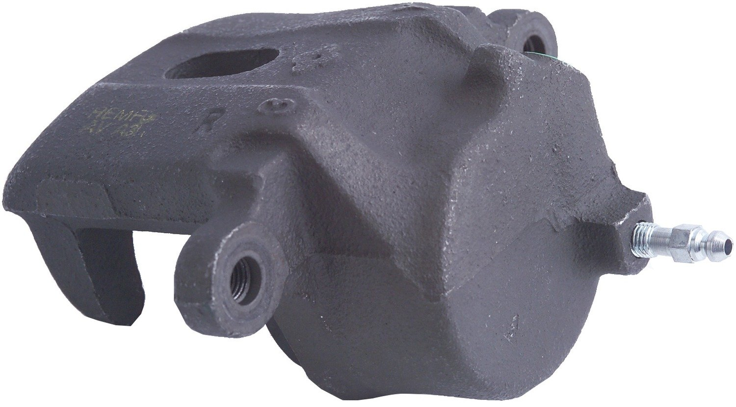 Cardone 19-572 Remanufactured Import Friction Ready Brake Caliper Unloaded