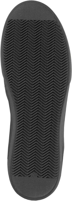 Falco LENNOX Chaussures de moto pour femme en cuir vert avec protections CE