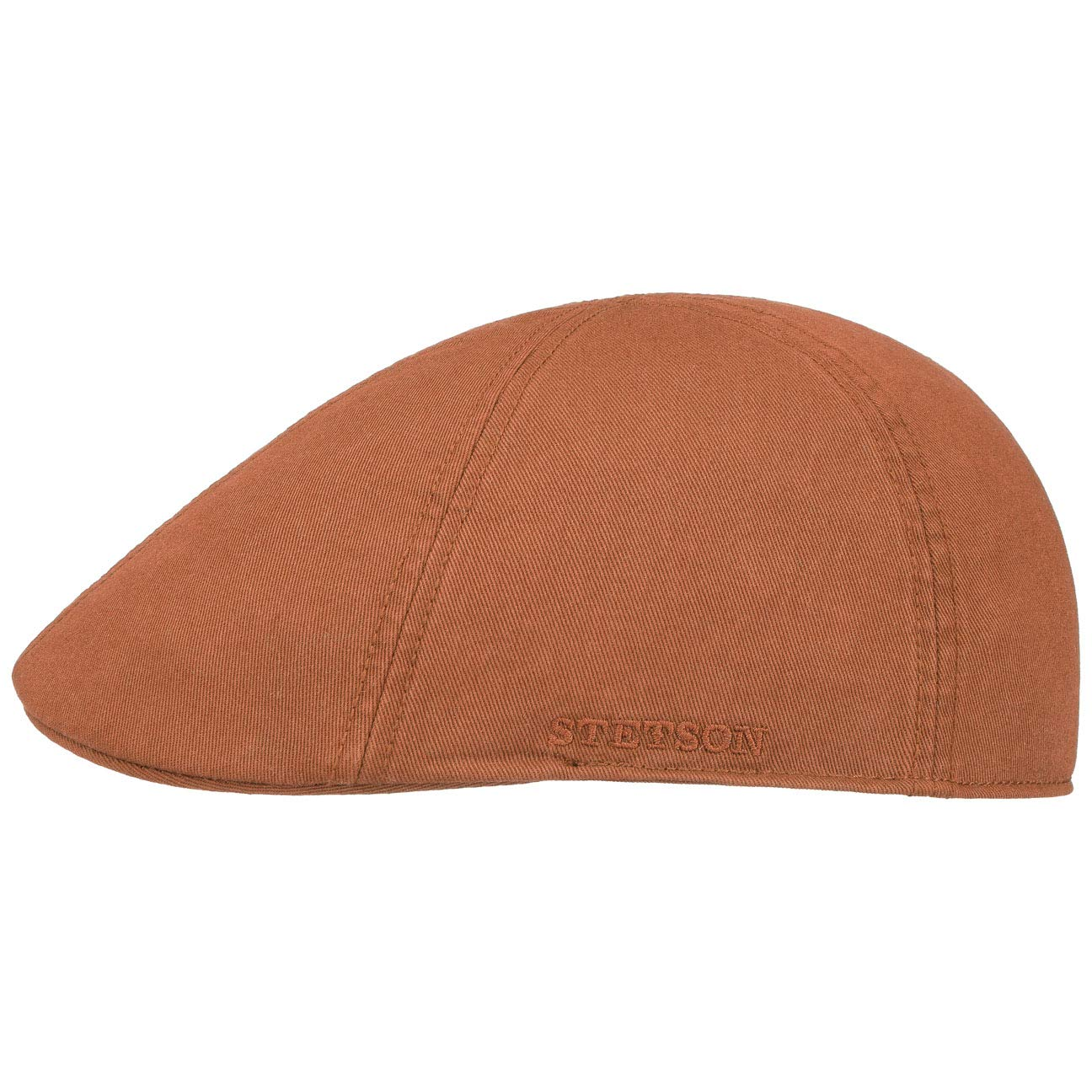 Stetson Texas Sun Protection Flat Cap Men at Amazon Men s Clothing store  7231524cb710