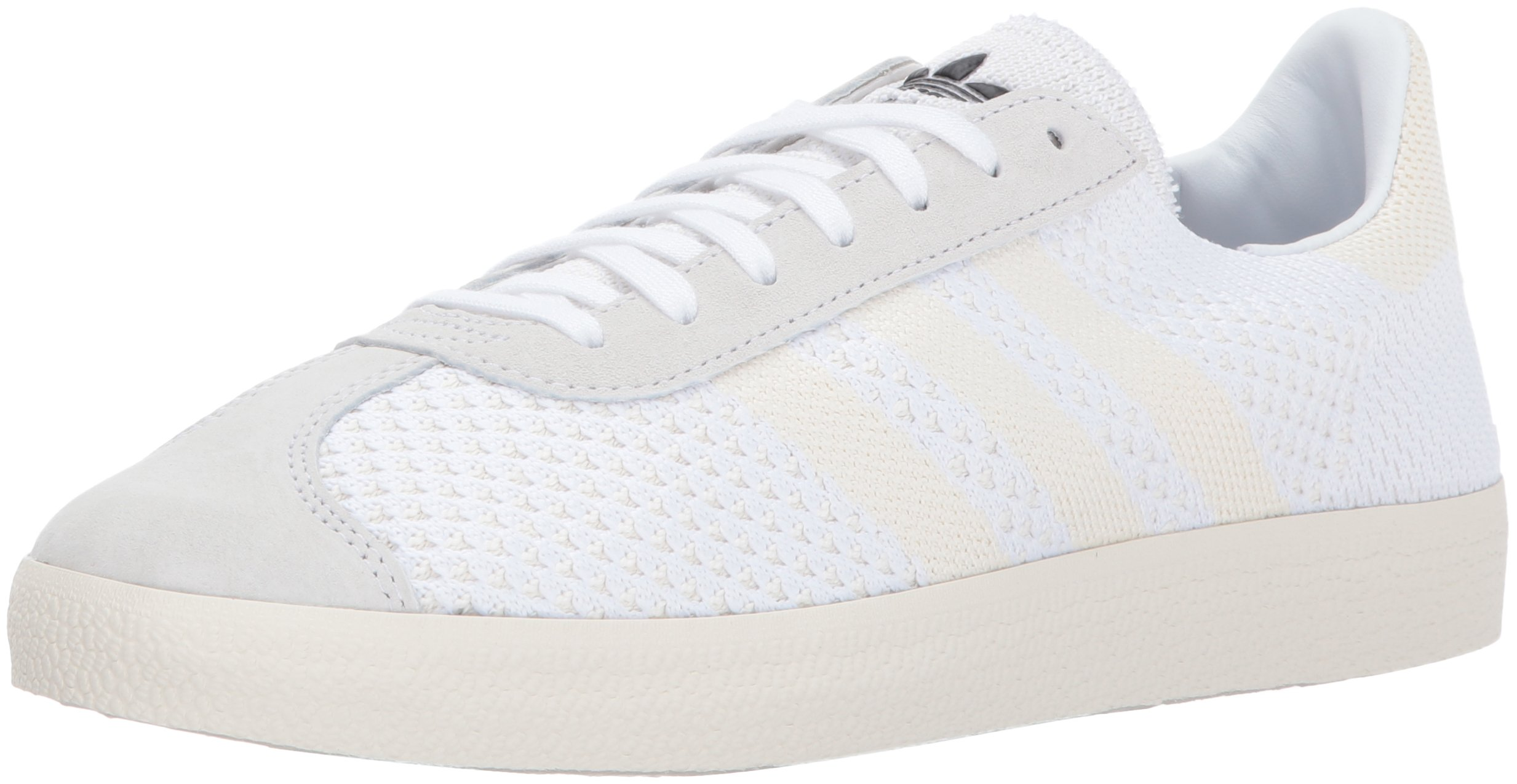 PkWhitechalk Galleon Originals Adidas Men's Gazelle LSVzpqGUM