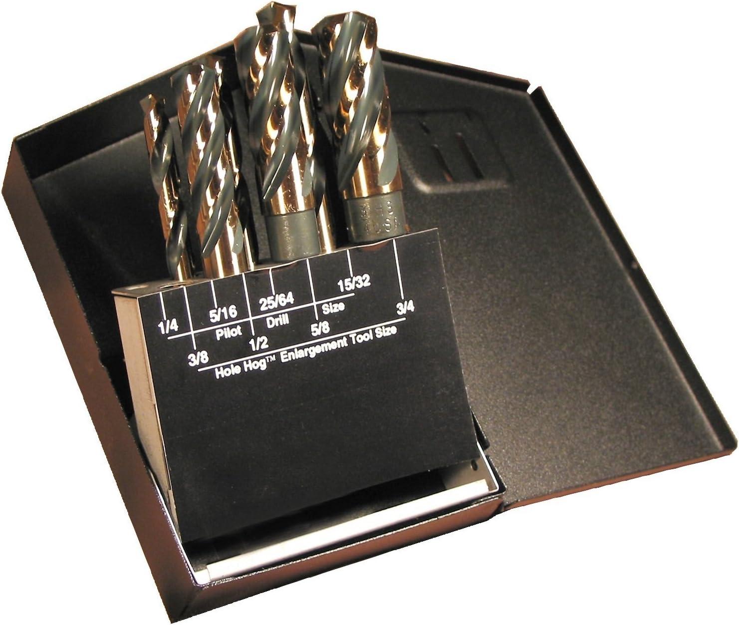 CLOSEOUT!!! 15//32 Inch Magnum Super Premium Drill Bits