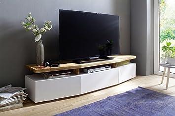 Dreams4home Tv Lowboard Opha Tv Schrank Tv Tisch Tv Kommode