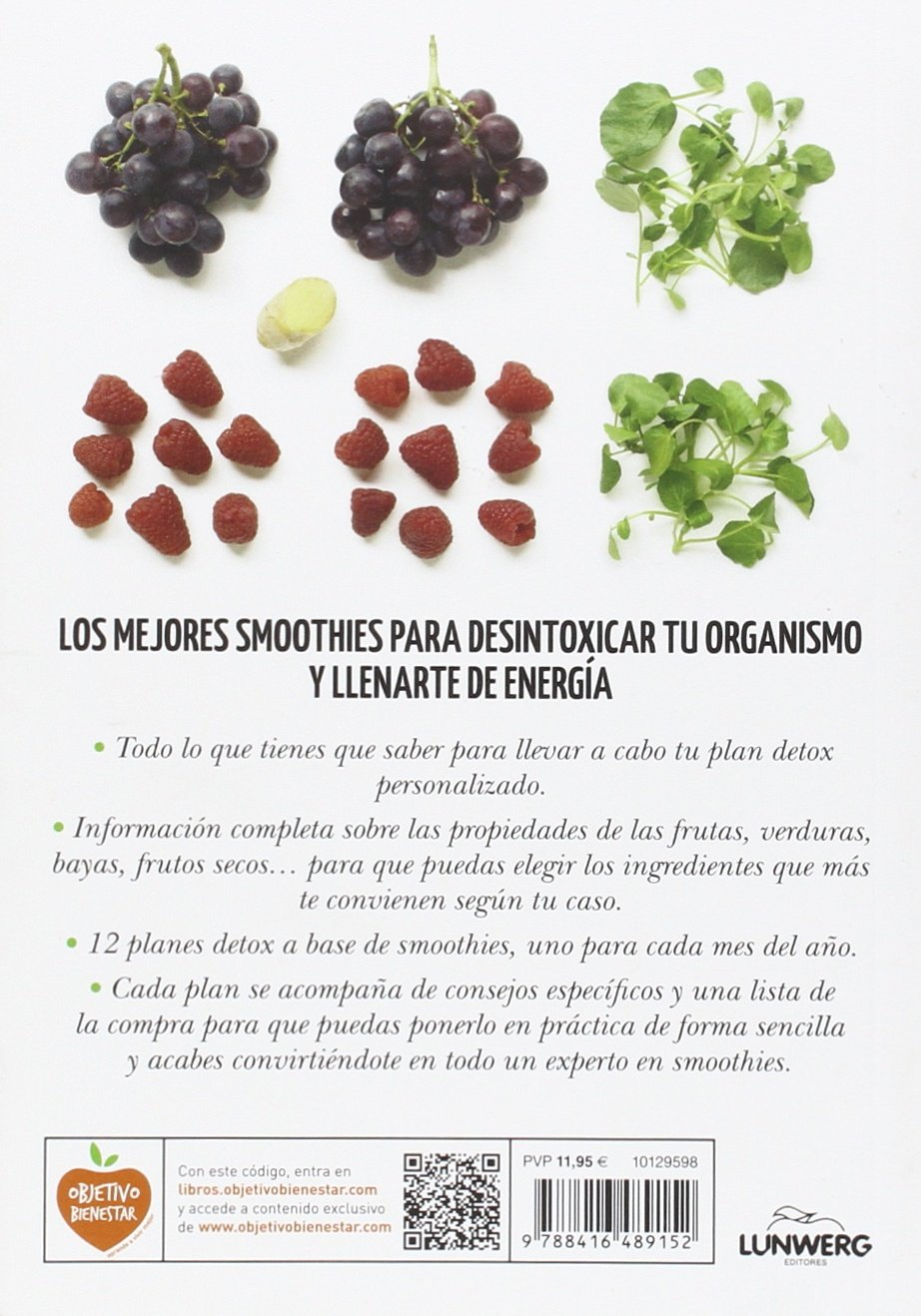 Súper smoothies: 60 recetas revitalizantes Come Verde: Amazon.es ...