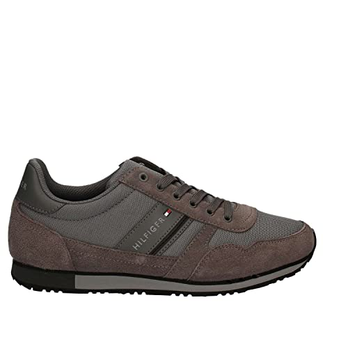 TOMMY HILFIGER FM0FM00979 MIDNIGHT ZAPATILLAS DE DEPORTE Hombre: Amazon.es: Zapatos y complementos
