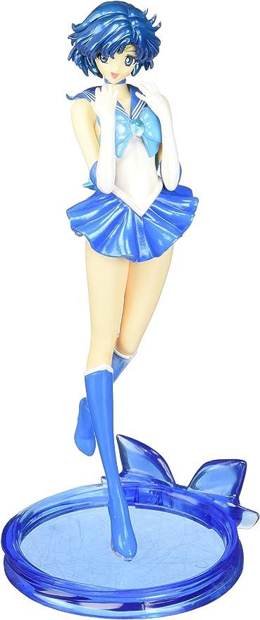 Bandai Tamashii Nations Figuarts ZERO Sailor Moon Sailor Mars Figure NEW