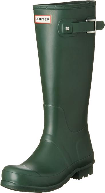 Rain Boots Green