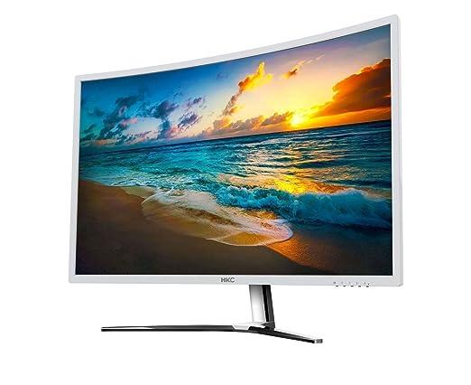 2 opinioni per 'HKC nb27C Schermo PC LED 271920x 1080pixels 4Ms Bianco