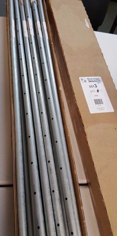 System Sensor DST3 System Sensor 3' sampling tube for D4120 smoke det
