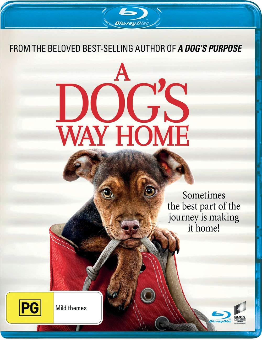 A Dog's Way Home | Region Free