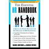 The Essential HR Handbook, 10th Anniversary Edition: A Quick and Handy Resource for Any Manager or HR Professional