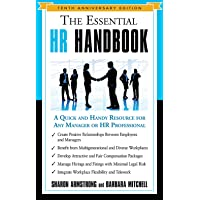 The Essential HR Handbook, 10th Anniversary Edition