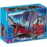 Playmobil - 4806 - Figurine - Bateau des Pirates Fantômes