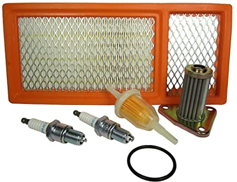Amazon.com : EZGO TXT Gas Golf Cart Tune Up Kit 1994-05 295Cc/350Cc on