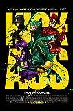 "Posters USA Kick Ass Movie Poster GLOSSY FINISH - MOV665 (24"" x 36"" (61cm x 91.5cm))"