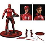 "Marvel Comics One:12 Collective Daredevil 6.5"" Action Figure"